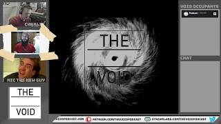 THE VOID EPISODE: 058 THE