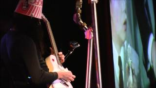 Jowls / Crash Victim - Buckethead - B.B. King Blues Club - NYC - 3/26/2012