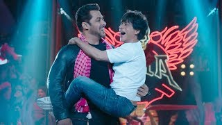 Zero Teaser Reaction | Shah Rukh Khan | Salman Khan | Aanand L Rai |