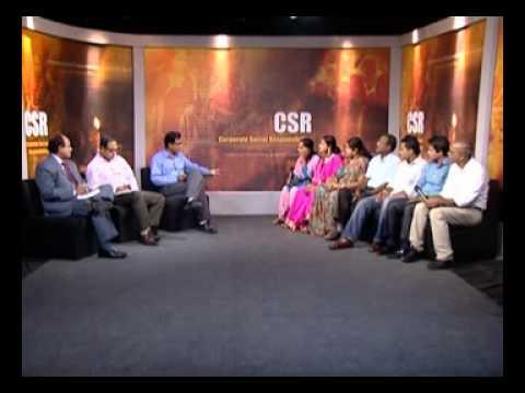 Stakeholder engagement in CSR