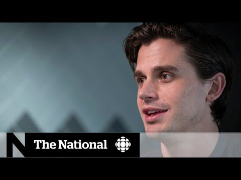 Queer Eye's Antoni Porowski on Montreal, insecurities and coming out