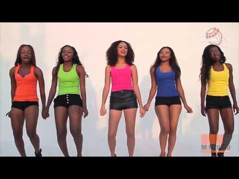 Sister Deborah - Uncle Obama ft. FOKN Bois | Ghana Music
