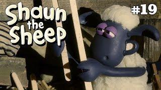 Video Shaun the Sheep - Wayang [The Shadow Play] download MP3, 3GP, MP4, WEBM, AVI, FLV Februari 2018