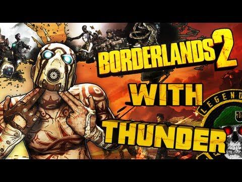 Borderlands 2 | Overpowered 8 Map Exploit Level 72 Commando Build | The Raid on Digistruct Peak DLC