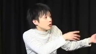 第5回単独ライブ「とってあげる」(2009年)にて。 かもめんたる公式サイ...