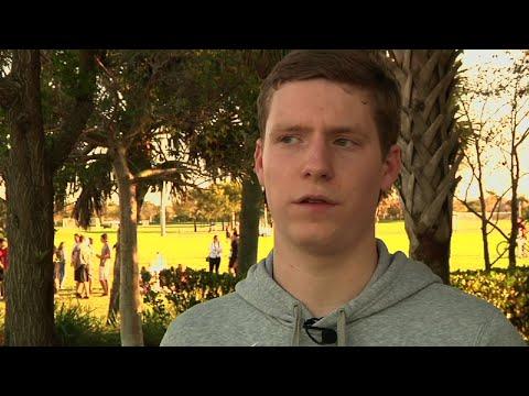 ROTC Peer: Fla. Shooter Seemed Like 'A Good Kid'