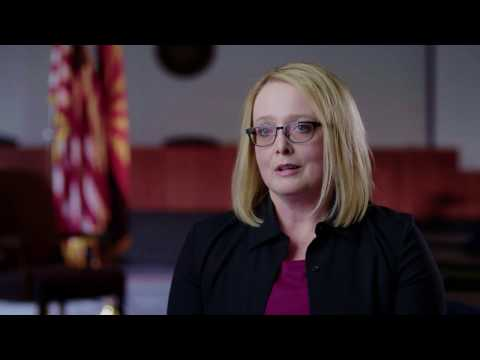 2017 National Crime Victims' Service Awards - Arizona Attorney General's Office of Victim Services