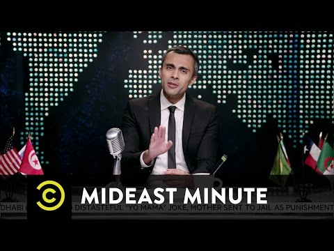 Mideast Minute - Kushner