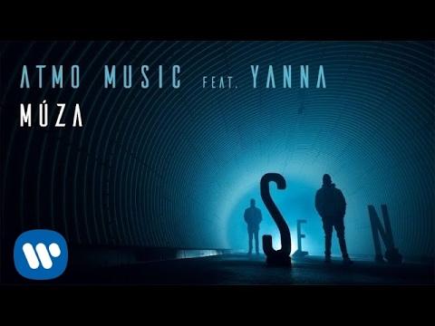 ATMO music - Múza ft. Yanna (Official Audio)