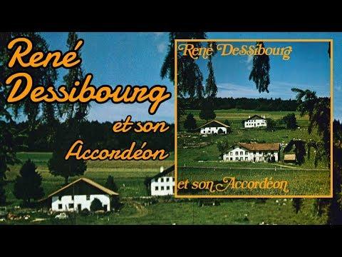 René Dessibourg et son orchestre (1977 ) [Full album]
