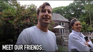 Meet Our Friends.....