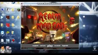 Realm Of The Mad God Client Hack    смотреть видео онлайн