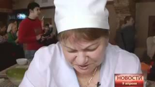 Новости.Как готовить осетинские пироги