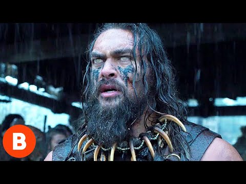 Watch This Before Watching Jason Momoa In See