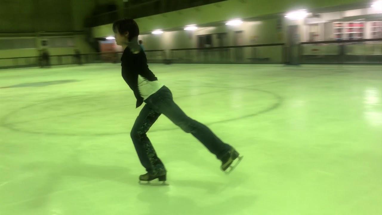 ICE CHANNEL【ルッツ(Lutz)】0022ジャンプ参考動画