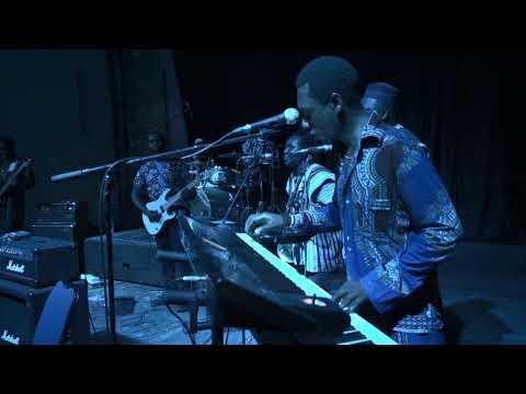 Ebo Taylor & the Saltpond City Band - 13.01.18 Concert