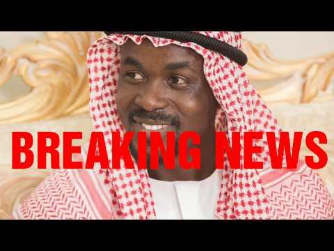Very Sad- NAM1 CEO OF MENZGOLD ARRESTED IN DUBAI...
