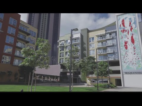 Affordable Housing in Kakaako