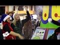 WestJet Christmas Flash Mob
