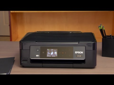 Epson Expression Home Xp 410 Inkjet Printer For The Home