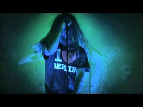 rob zombie - lords of salem (live)