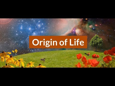 Best Children's  Encyclopedia - Origin of Life  (Part -7)