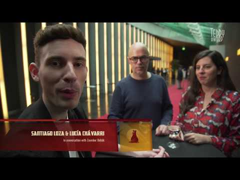 Interview with Santiago Loza about the film 'Malambo, El Hombre Bueno'