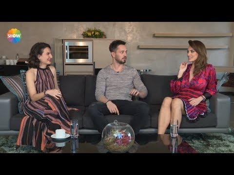 Murat Boz Ve Seda Bakan Ile Özel Röportaj | Ömür Sabuncuoğlu