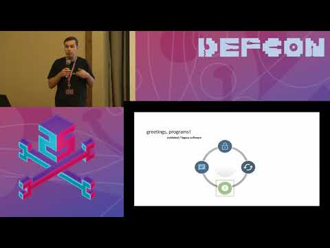 DEF CON 25 ICS Village  - Thomas Brandsetter - InSecurity in Building Automation