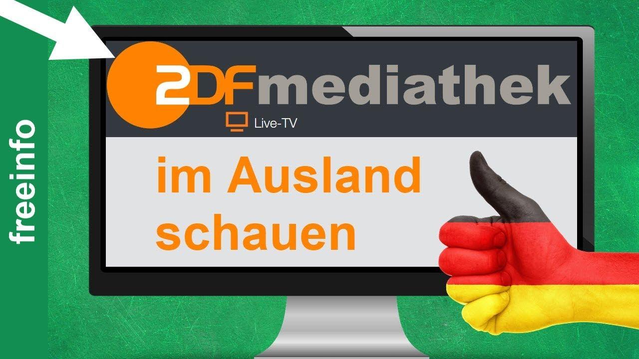 zdf live stream free