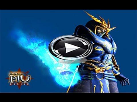 VzlaPr0 Hunt Iron Negros - [Mu Online]