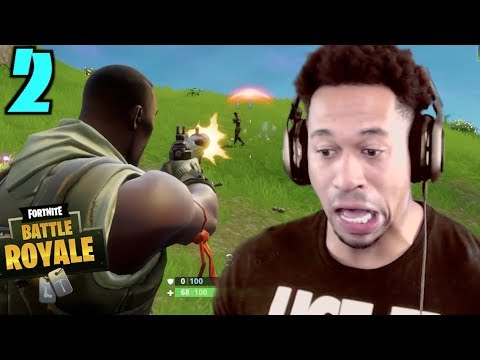 SOLO DOLO - Fortnite Battle Royale Ep.2