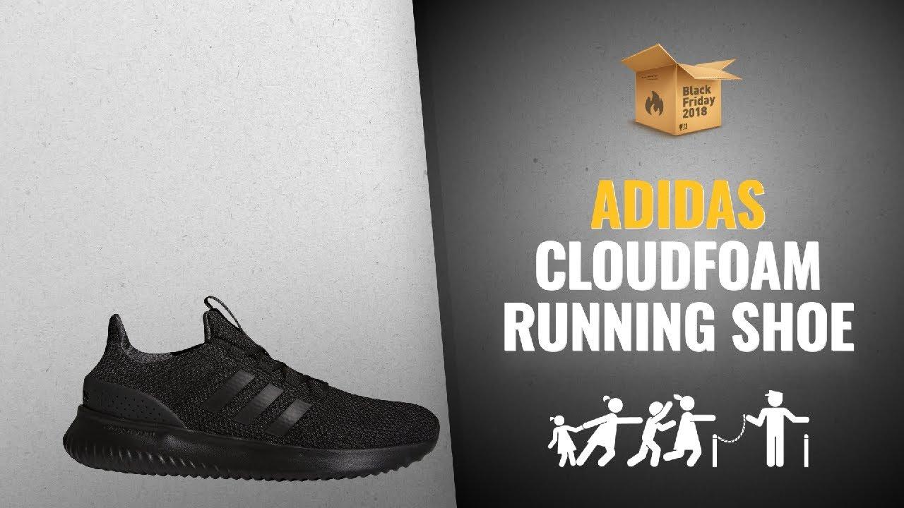 1ee217caac728 Adidas Men s Cloudfoam Ultimate Running Shoe Black Friday   Cyber ...