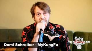 MyKungFu Trailer für Acoustic Elite Monday
