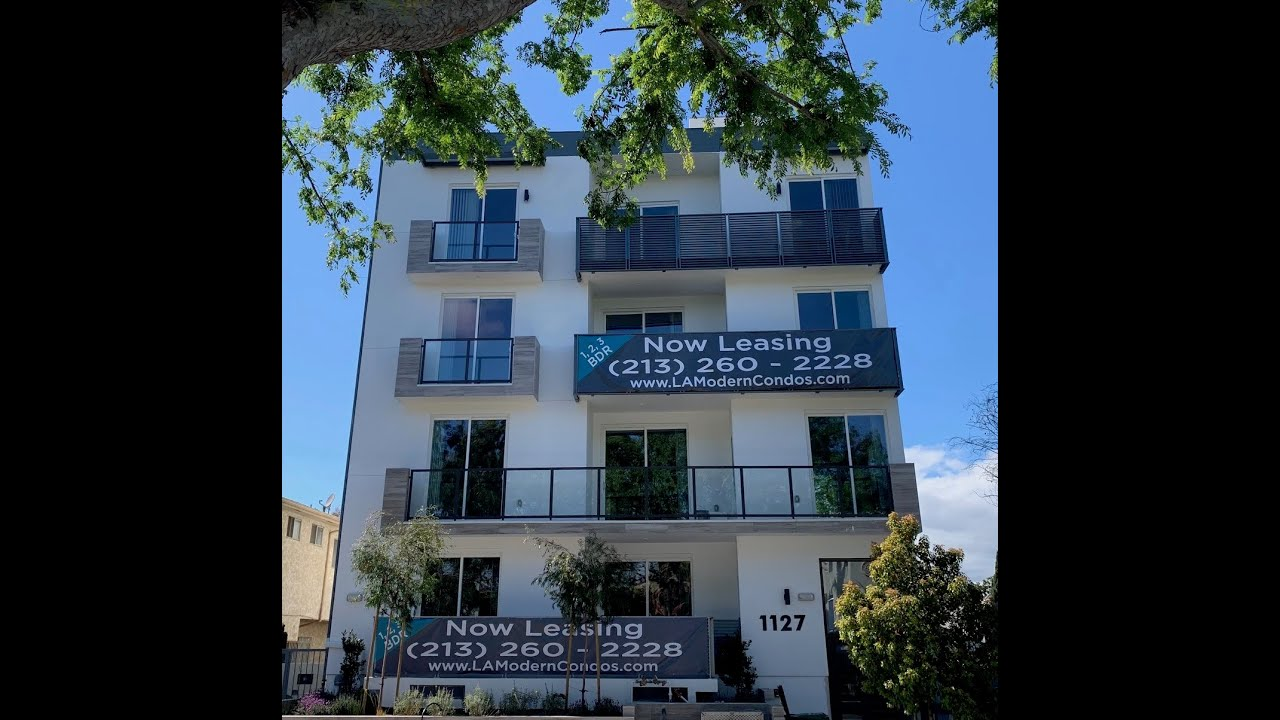 Back 3 Bedroom Apartment for Rent in Los Angeles Near Me ...