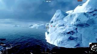 Корабли в игре - War Thunder