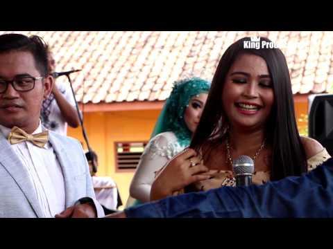 Penganten Baru -  Dian Anic - Ferdina Amartha Live Ciwaringin Cirebon