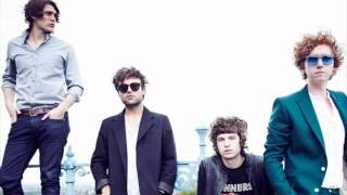 The Kooks -  RAK (full album)