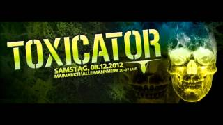 Thorax - Infected (Toxicator 2012 anthem)