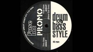 Drum & Bass Style - Away (Blow Out Dub)
