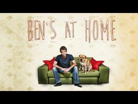 Ben's at Home digital series trailer