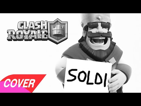 Grax - Soldi (Clash Royale Song)