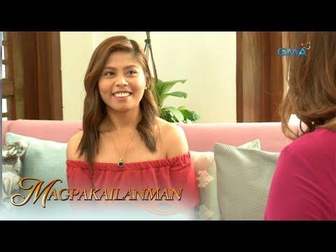 Magpakailanman:  Ang babaeng tinimbang ngunit sobra, the Melinda Mara story (full interview)