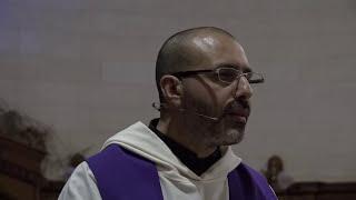 Paċenzja w Maħfra -  Fr Hayden
