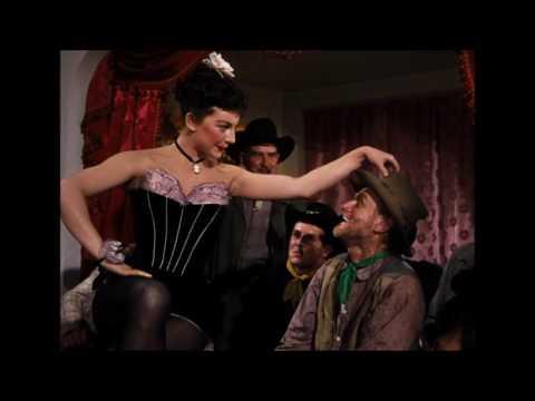 "Calamity Jane  (1953) Allyn Ann McLeri ""Keep it Under Your Hat"""