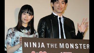 """ディーン・フジオカ""""無名""""時代の主演映画待望の日本公開「まさにこれが..."""
