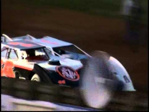 Wes Branner - Eastside Speedway Sportsman Class 5/1/15