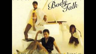 Imagination - BODY TALK (1981)