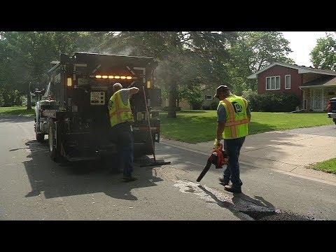 "Plymouth Public Works Crews Honored As ""Behind-the-Scenes Heroes"""