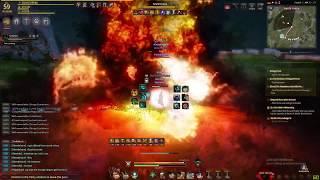 BDO SEA - Ranger vs Witch PVP